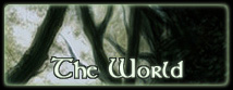 The World of Avenan